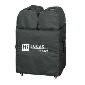 Lucas Impact Cover Set