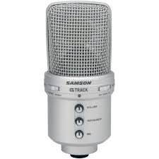Mikrophon Samson G Track