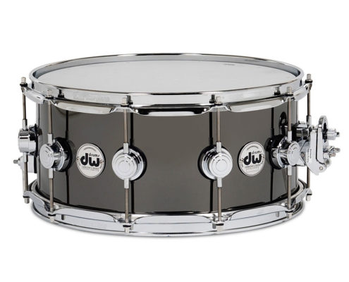 Sonor Snare Trap. Stain Black