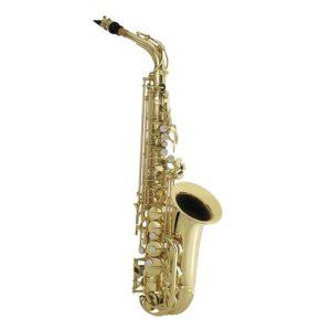 Altsaxophon Antigua AS2155LQ-GH