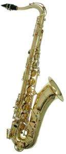 Tenor-Saxophon Expression T-402 L